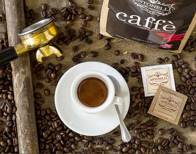 Caffè Antonelli Grani